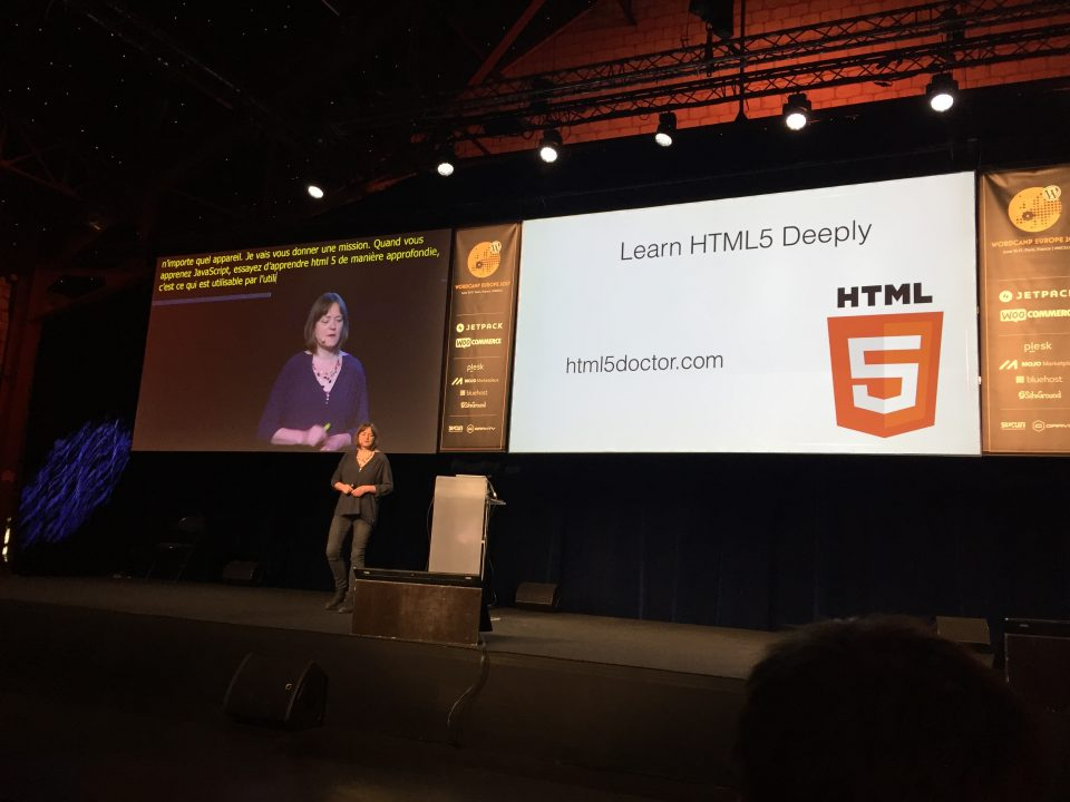 Rian Rietveld - Learn HTML5 deeply